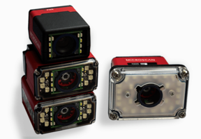 MicroHAWK® UHD Imagers work on Microscan's X-Mode decoding algorithm.