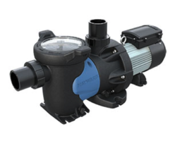 LifeStar®MV Aquatic Pumps feature high efficiency enclosed impeller.