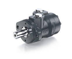 Orbital X Motors feature corrosion resistant finishing.