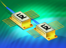 OSI Laser Diode to Showcase High-Power Pulsed Laser Diode Modules at OFC 2017
