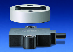 Vert-X 31E Series Sensors feature ingress protection rating.