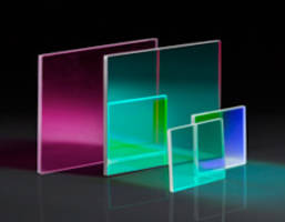 High Performance Fluorescence Dichroic Filters