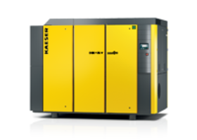 DSD 125-175 Rotary Screw Compressors feature enhanced cool design.