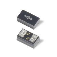 SP3042 Series TVS Diode Array comes in back-to-back configuration.