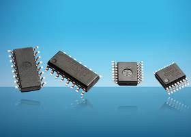 QSOP-C and SOIC-C Series Resistors use Tantalum Nitride film technology.