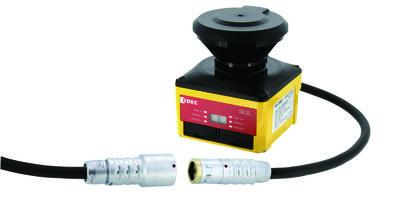 SE2L Laser Scanner uses master/slave functionality.