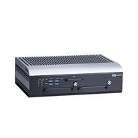 tBOX324-894-FL Transportation Embedded System comes with 32GB of system memory.
