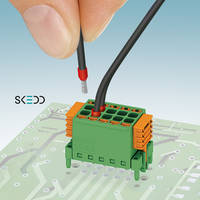 SDDC 1.5 Connectors feature SKEDD plug-in technology.