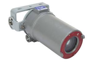 EXHL-TRN-LE1-1227 LED Light comes with adjustable surface mount bracket.