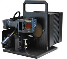 BeamCheck™ Beam Profiling System comes with high resolution CCD camera.