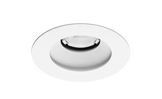 Essenza LED Downlights use ELV or Triac system for dimming.