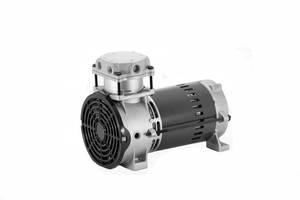 380 Series Vacuum Pumps meet RoHS and REACH standards.