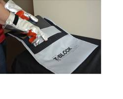Z-Block™ Fire Containment Bag Trusted by Commercial Airlines to Safeguard Against Litihum-Ion Battery Fires