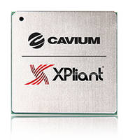 Cavium and Elenion Technologies Collaborate to Offer Silicon Photonics Enabled End-to-End Server-to-Switch Solutions