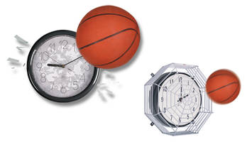 Suffering from March Madness? Stay Protected