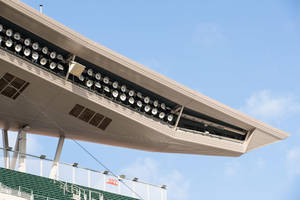 Minnesota Twins Install Eaton's Advanced LED Lighting and Controls System at Target Field for the 2017 Season