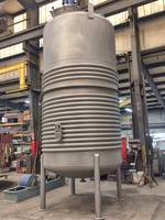 ASME Tank Fabrication