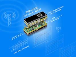 PKB4413DA Bus Converter features tellurium copper pins.