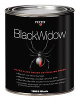 Antifouling Paint offers slick finishing.