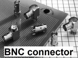 BNC 750 Connector