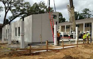 From Portable to Precast Concrete