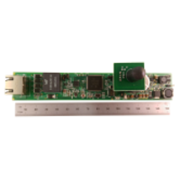 Wurth Electronics IEEE802.3.bt LAN Transformer Featured in the Texas Instruments' (TI) High Power IEEE802.3bt PoE Smart Lighting Power Supply System
