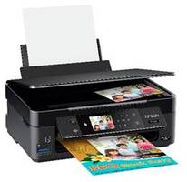 Expression® Home XP-440 Printer offers seamless connectivity.