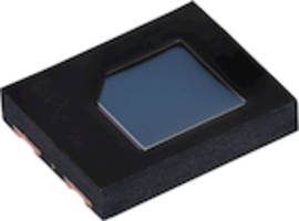 VEMD5080X01 PIN Photodiode features wettable flanks