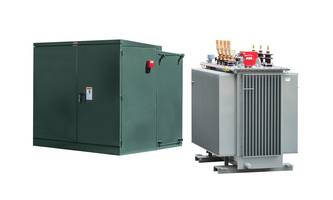 TXtreme™ Distribution Transformer comes with corrosion resistant coating.