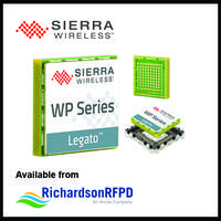 WP8548 3G Cellular Module comes with AT and T carrier approval.