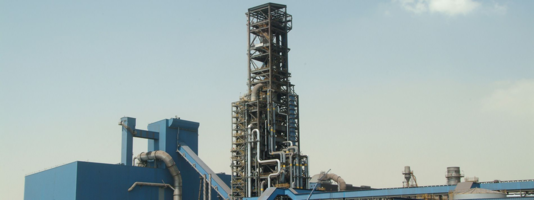 CTI Picked by Midrex for World's Largest Hot Briquetted Iron Plant