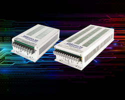 PHR Series AC-DC Power Supplies feature opto-less design.