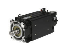 Kinetix VPC Servo Motors come with integrated foot-mount option.