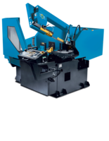 DoALL® Features 9ʺ to 16ʺ Round Capacity Metal Cutting Band Saws at EASTEC 2017