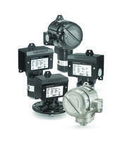 Pressure and Temperature Switches Now SIL 3 Capable