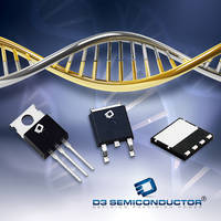 +FET™ Line MOSFET reduces switching noise.
