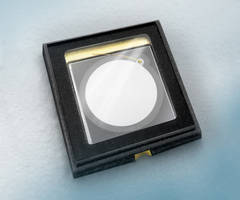NXIR-5C Photodiode meets RoHS and REACH standards.