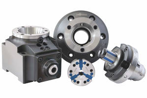 RÖHM Features Advanced Workholding Technologies at PMTS