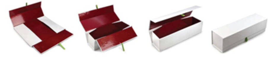 Expansion of our Elegant Gift Card Boxes and Gift Boxes with Magnetic Closure from Riverside Paper