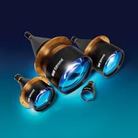 Edmund Optics® Honored by Vision Systems Design 2017 Innovators Awards Program