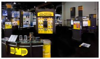 DMP Features Latest Products at ISC West Booth #23809