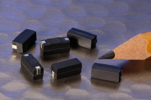 ER3013 Series SMT Inductors meet Qualified Products List standards.