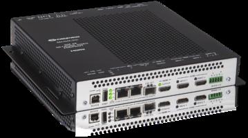 DigitalMedia™ NVX Series feature secure CIP protocol.