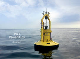 Ocean Power Technologies to Exhibit its PB3 Commercial PowerBuoy at Offshore Technology Conference in Houston TX