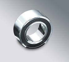 C&U Americas Magnetic Clutch Bearings Handle Radial and Axial Loads in a Compact Package