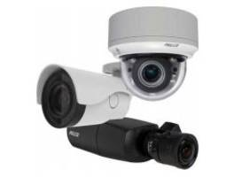 Pelco Sarix™ Enhanced IP Cameras Deliver Outstanding Performance in Any Lighting Environment
