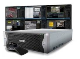 Enhanced Pelco VideoXpert™ VMS Delivers Control with Confidence