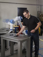 Yaskawa Motoman Collaborative Robot Offers Flexible and Affordable Task Automation