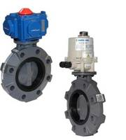 Introducing Hayward's Quik-Ship Actuated Butterfly Valve Program