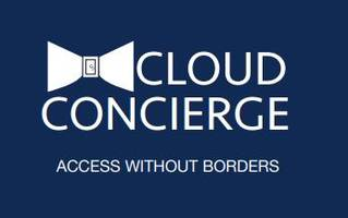 Cloud Concierge System provides AES encryption of data.